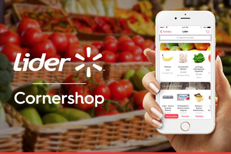 Se cayó el negocio: Cornershop informó que se suspendió compra por parte de Walmart