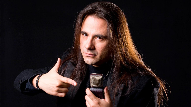 A los 47 años murió André Matos, ex vocalista y fundador de Angra