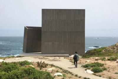 Casa diseñada por Alejandro Aravena es elegida una de las cuatro mejores de Sudamérica
