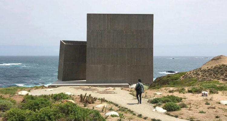 Casa diseñada por Alejandro Aravena es una de las cuatro mejores de Sudamérica
