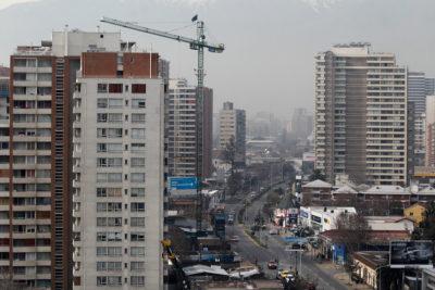 Banco Mundial mantiene proyección de crecimiento de 3,5% para Chile en 2019