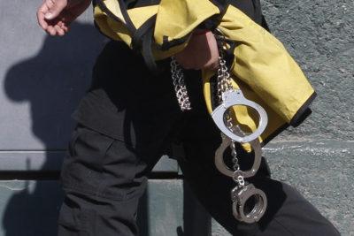 Entre tres y seis años tras las rejas: condenan con cárcel a gendarme y a su esposa por ingresar droga a la cárcel de Alto Hospicio