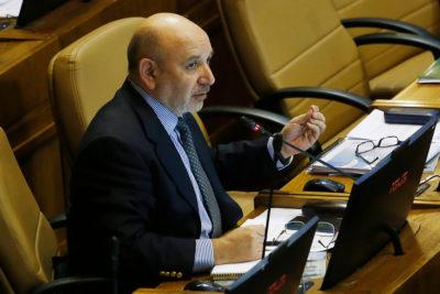 Diputado Castro irá a la justicia por posibles irregularidades en elecciones PS de la Región de O'Higgins