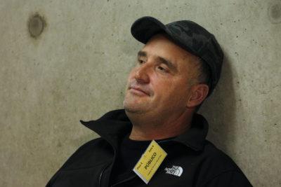 Javier Margas será formalizado por grave accidente en Valparaíso