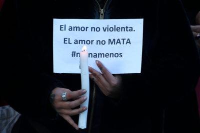 Gobierno anuncia querella contra acusado de femicidio en Calama