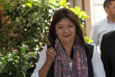 Sobreseen a alcaldesa de La Pintana en querella presentada por hermana del edil de San Ramón