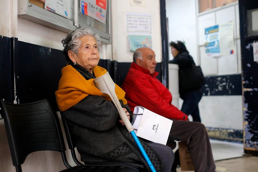 """""""Superintendencia de Salud prohíbe alza de Isapres por atenciones GES"""""""