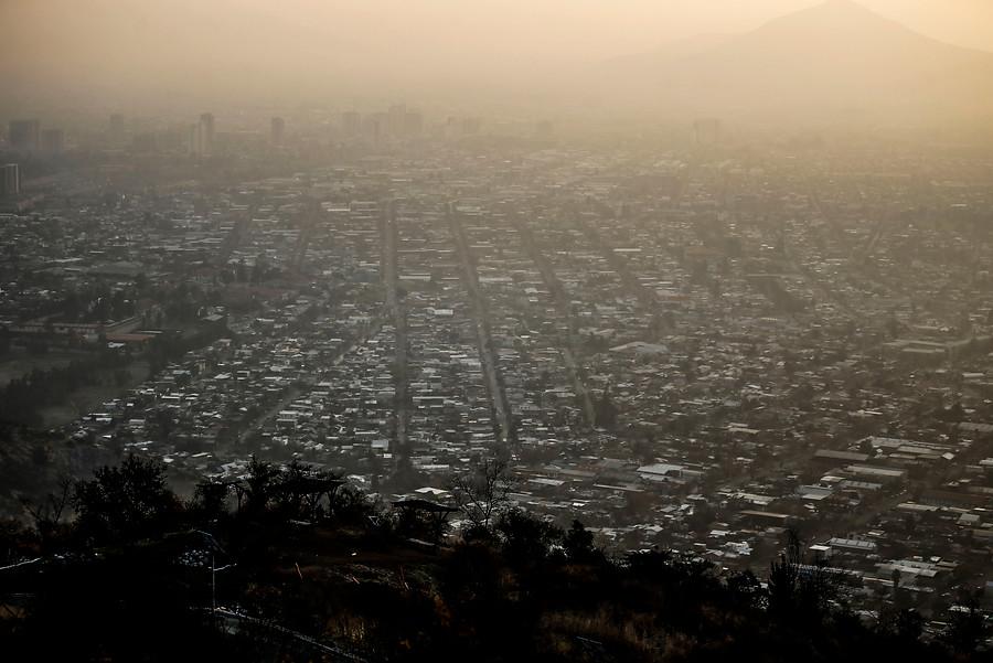 """Expertos alertaron impacto del """"efecto asado"""" en la contaminación durante la Copa América"""