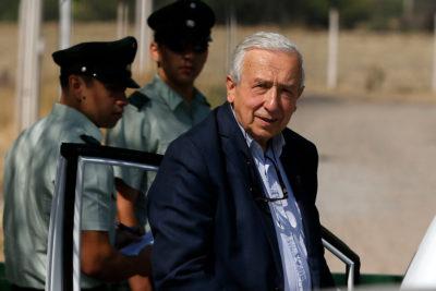 """Denunciante de los Jesuitas acusó a Fernando Montes de ser """"uno de los grandes encubridores"""""""