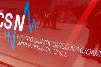 Sismo de 5,4 Richter remeció a las regiones de Antofagasta y Atacama