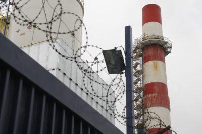 SMA aplicó multa de $620 millones a termoeléctrica Comasa de Lautaro