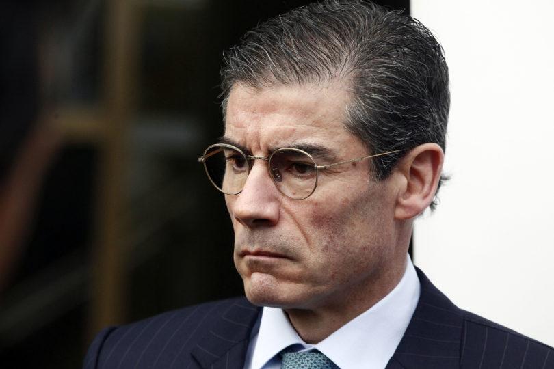 Mario Farren: el nuevo encargado de ciberseguridad del gobierno que debió enfrentar las filtraciones masivas a los bancos