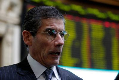 Gobierno nombró a Mario Farren como nuevo asesor presidencial en ciberseguridad