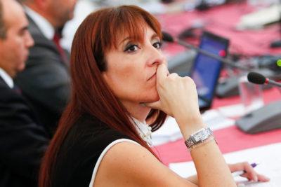 Defensoría de la Niñez pidió investigar el ingreso de FFEE al Instituto Nacional