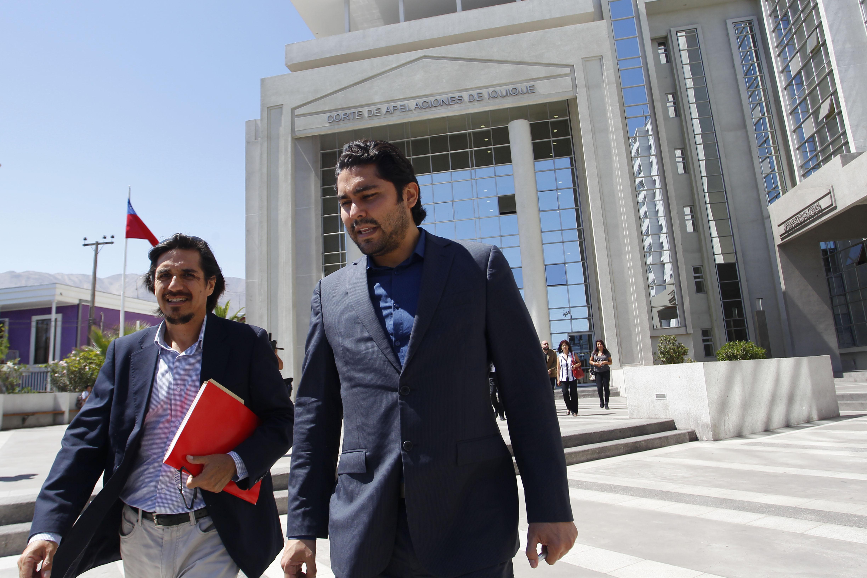 """""""Rector UNAP indignado por sentencia a exfuncionaria que defraudó $242 millones"""""""