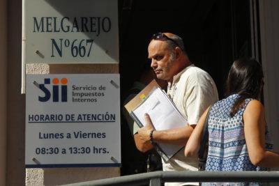 SII anuncia la fecha en que vence plazo para pagar la segunda cuota de contribuciones del año