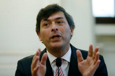 Franco Parisi se reunirá con partido de ex militares para un eventual regreso a la política