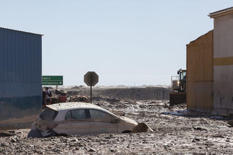 OCDE y Banco Mundial destacan a Chile por manejo económico de desastres naturales