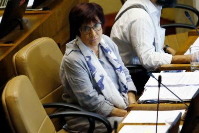 """Gobierno calificó de """"inaceptable"""" la campaña tuitera contra Carmen Hertz"""