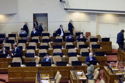 Proyecto propone aumentar sesiones del Congreso para agilizar tramitación de leyes