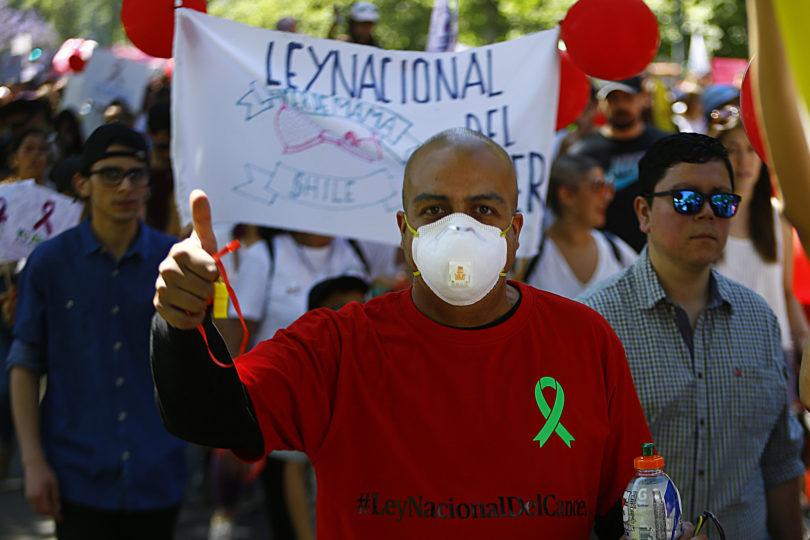 Senadores denuncian falta de recursos para la Ley Nacional del Cáncer