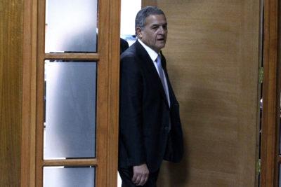 Carroza condena al fisco a pagar $250 millones por dos pobladores ejecutados