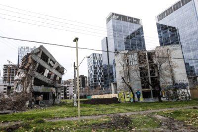 Consejo de Monumentos autoriza la demolición del último edificio de la Villa San Luis