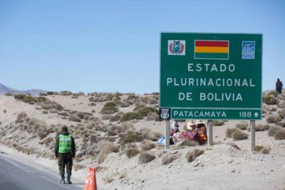 Aduaneros de Colchane acusan abandono de Carabineros y violencia de contrabandistas