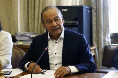 Diputados Celis pidió al Gobierno reformar de manera urgente el Compin