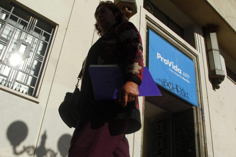 Herencias vacantes: AFPs mantienen $178 mil millones de cotizantes fallecidos