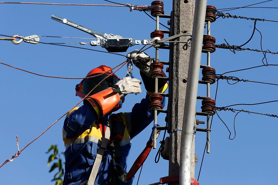 """""""Alcaldes piden a Superintendencia de Electricidad poner fin a concesión de CGE por mala gestión"""""""