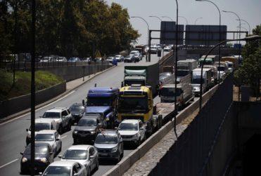 Estado deberá pagar 3.100 millones de pesos a Autopista Central por impedir que subieran tarifas