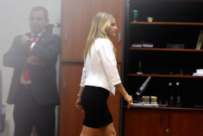 Ejército confirma que ministra Rutherford realizó diligencias por Oviedo pese a dictamen de suspensión del TC