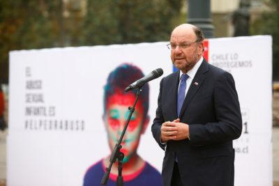 Ministro Moreno pidió informe a Conadi por compra de tierras del hijo de Pablo Longueira