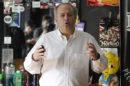 Ministro del Trabajo y Prevision Social comenta las cifras entregadas por la Superintendencia de Pensiones