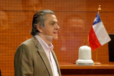 Pablo Longueira fue sobreseído de manera definitiva en el caso Asipes