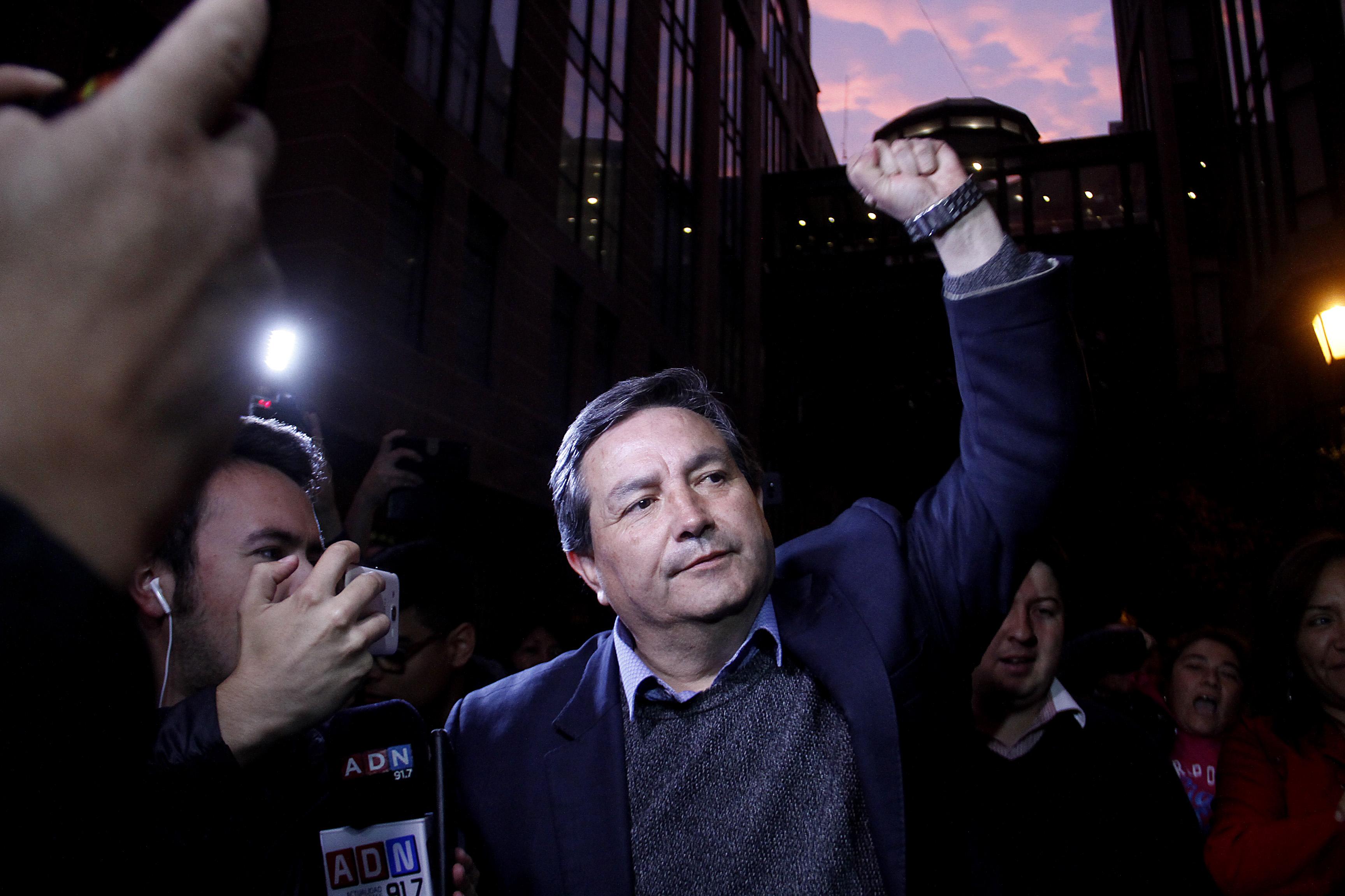 Alcalde de San Ramón cuestionó anulación de votos