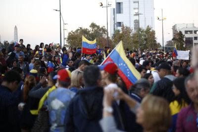 """Secretario de la OEA por crisis en Venezuela: """"Es importante otorgarle el estatus de refugiados a los venezolanos"""""""