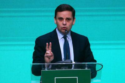 """CPC apeló al """"espíritu Teletón"""" para enfrentar las consecuencias de la guerra comercial"""