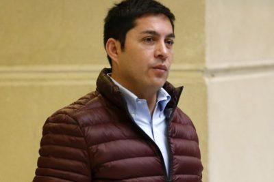 Detuvieron a mujer acusada de extorsionar al diputado Jorge Durán