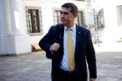 """Mario Desbordes: """"No tengo problema que haya una AFP estatal"""""""