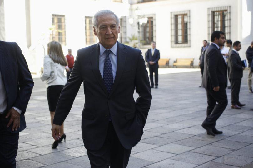 Encuesta CEP: Heraldo Muñoz y Gabriel Boric encabezan descenso en evaluación de figuras de la oposición