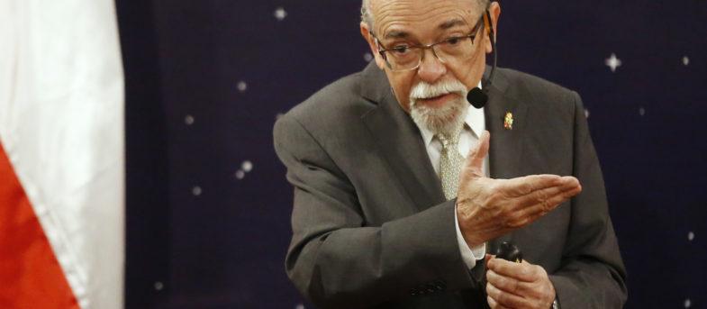 """José Maza le pega a TVN: """"Me da vergüenza que pasen dos horas hablando de duendes"""""""