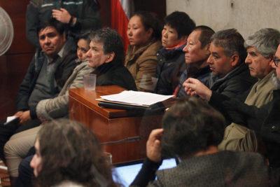 Tráfico de personas: PDI detectó envío de más de US$1 millón desde China a Chile