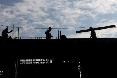 La Municipalidad de San Ramón aprobó unos guetos verticales truchos