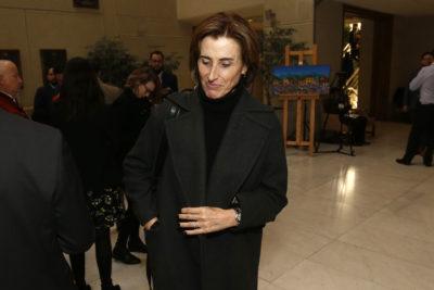 """Ministra Cubillos ante eventual acusación constitucional: """"He actuado con total transparencia"""""""
