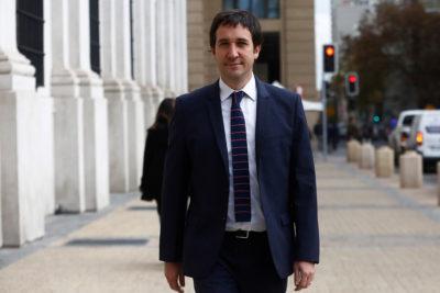 """UDI rechazó propuesta de RN por reintegración en la reforma tributaria: """"Entorpece el trabajo del gobierno"""""""