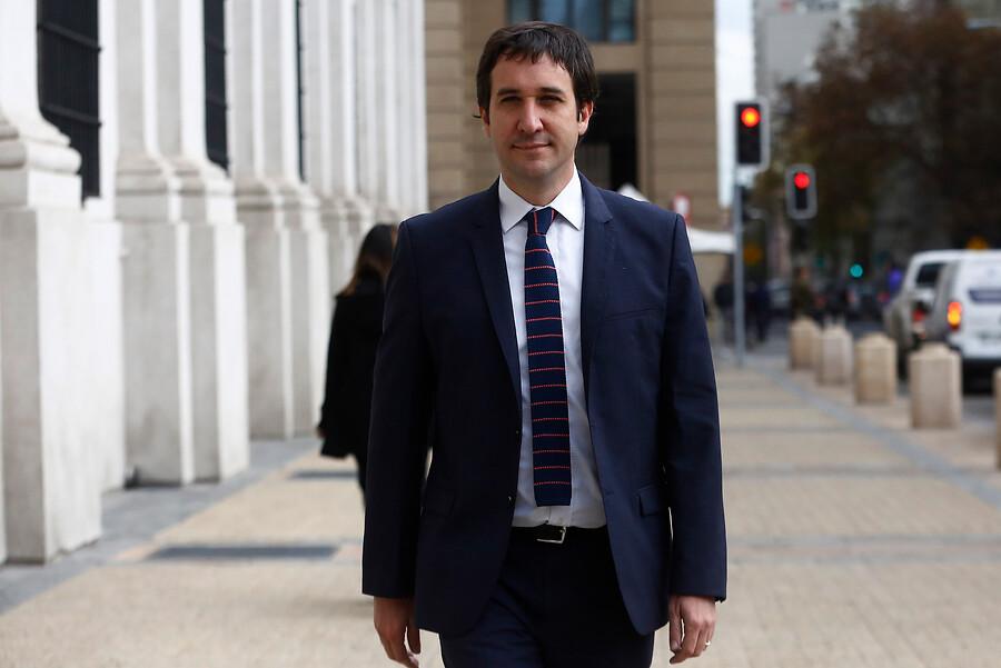 """""""UDI rechazó propuesta de RN por reintegración en la reforma tributaria:"""