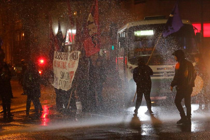 """""""Realmente indignante"""": Jorge Sharp criticó a gobernación de Valparaíso por incidentes en la cuenta pública"""