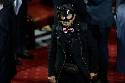 No más Batman: diputados RN pidieron protocolo de vestimenta para la Cuenta Pública